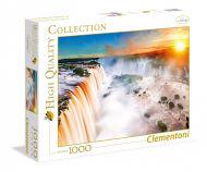Puslespill 1000 Waterfall Clementoni