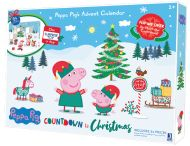 Adventskalender Peppa Pig Advent 2020
