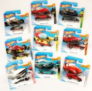 Leke Hot Wheels Basic Bil 1Pk