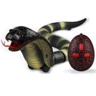 Kobra Slange I/R, Incl Usb