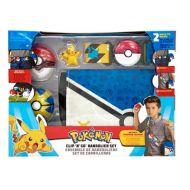Leke Pokemon Bag Med Utstyr