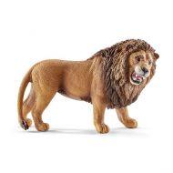 Schleich Løve som brøler