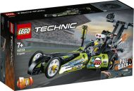 Lego Dragster 42103