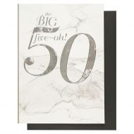 Systemkort PC The Big 50 Five Oh 12X17