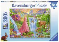Puslespill 200 Samling I Skumringen Ravensburger