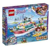 Lego Redningsbåt 41381
