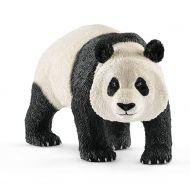 Schleich Panda stor hann