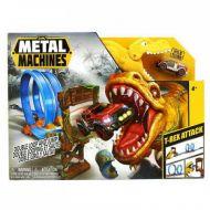 Metal Machines - T-Rex