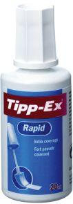 Korrekturlakk Tipp-ex Rapid 20ml