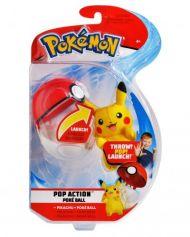 Leke Pokemon Toss N Pop 4 Ass