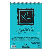 Tegneblokk Canson XL 30 ark 300 gr A4