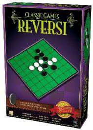 Spill Classic Games Reversi