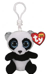Bamse TY Bamboo Panda Clip