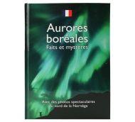 Nordlys - mystikk og fakta fransk