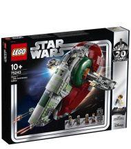 Lego Slave l - 20-årsjubileumsutgave 75243