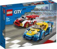 Lego Racerbiler 60256