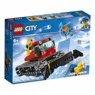 Lego Løypemaskin 60222