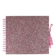 Scrapbook S  Pink Confetti