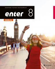 Enter 8, 2. utg.