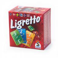 Kortspill Ligretto Rød