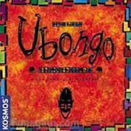 Spill Ubongo