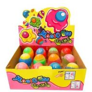 Leke Neon Slime / Putty I Egg
