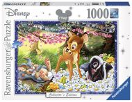 Puslespill 1000 Wd Bambi Ravensburger