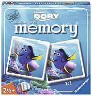 Spill Dory Memory Xl
