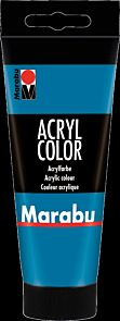Acrylmaling Marabu 100ml 056 Cyan