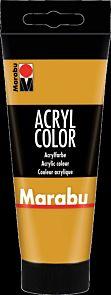 Acrylmaling Marabu 100ml 283 Ochre