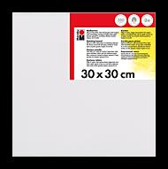 Maleplate Marabu Acryl 30X30 280g