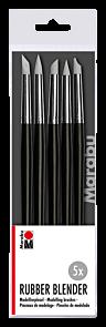 Tilbehør Marabu Colour Shaper 5 Stk