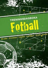 Treningsdagboka fotball