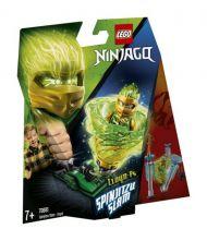 Lego Spinjitzu-Storeslem - Lloyd 70681
