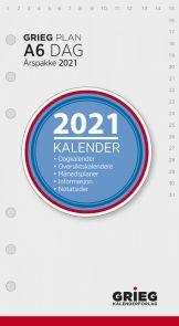 Årspakke 2021 Grieg Plan A6 Dag