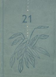 Kalender 2021 Libra Colore Dag Grønn