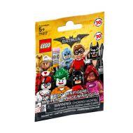 Lego Minifigur Batman Januar 2017 71017