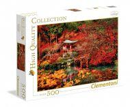 Puslespill 500B Orient Dream Clementoni