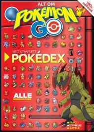 Alt om Pokémon Go