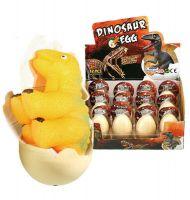 Leke Dino Egg -Voksende