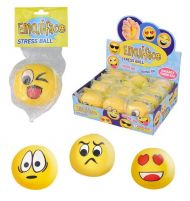Leke Squeeze Emoji 6 cm