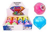 Leke Diamant M/ Slime / Putty -Neon