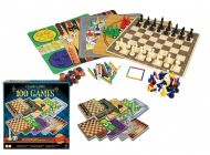 Spill Classic Games Coll 100 Game Set