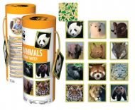 Memory Mammals Match WWF