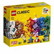 Lego Kreativitetsvinduer 11004
