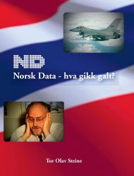 Norsk data
