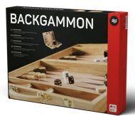 Spill Backgammon