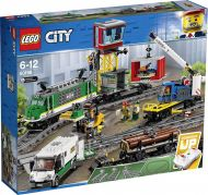 Lego Godstog  60198