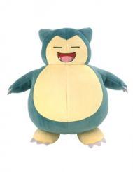 Leke Pokemon Snooze Action Snorlax