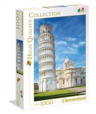 Puslespill 1000 Pisa Clementoni
